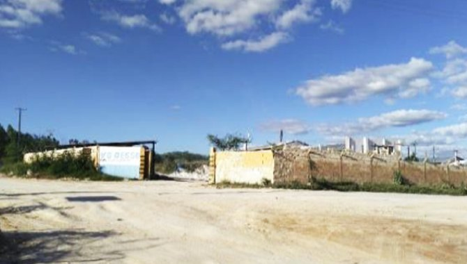 Foto - Galpão Industrial 540 m² - Zona Rural - Trindade - PE - [1]