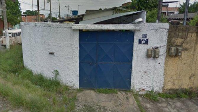 Foto - Casa 170 m² - Nova Campinas - Duque de Caxias - RJ - [2]