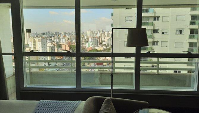 Foto - Unidade em Apart-Hotel - Consolação - São Paulo - SP - [4]