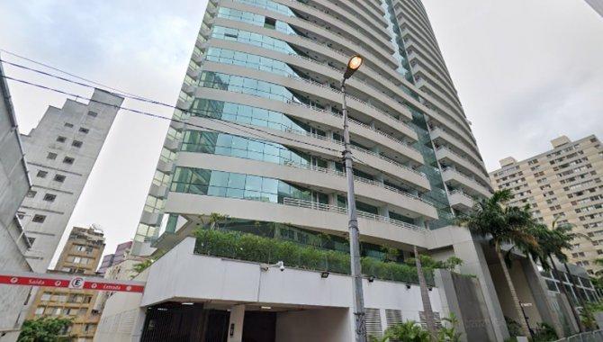 Foto - Unidade em Apart-Hotel - Consolação - São Paulo - SP - [1]