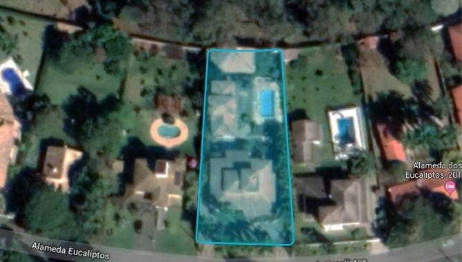 Foto - Parte Ideal sobre Casa 804 m² - Jardim Palladino - Itatiba - SP - [1]