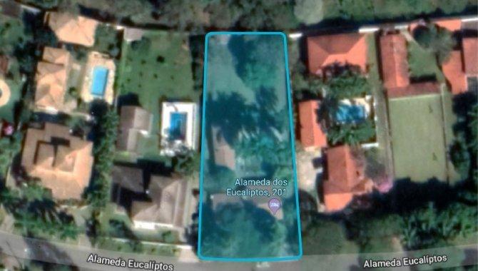 Foto - Parte Ideal sobre Casa 168 m² - Jardim Palladino - Itatiba - SP - [1]