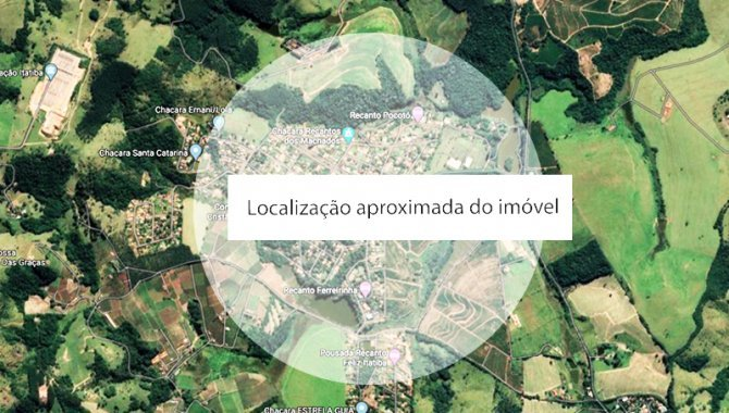 Foto - Terreno 1.027 m² - Caminhos do Sol - Itatiba - SP - [1]