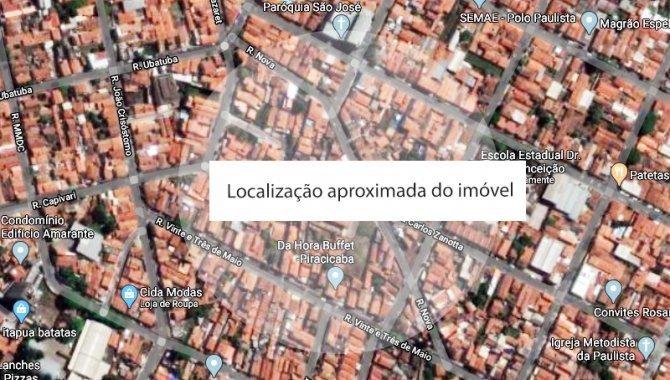 Foto - Casa - Paulista - Piracicaba - SP - [1]