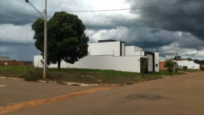 Foto - Terreno 302 m² (Lote nº 3) Res. Parque das Laranjeiras - Rondonópolis - MT - [12]