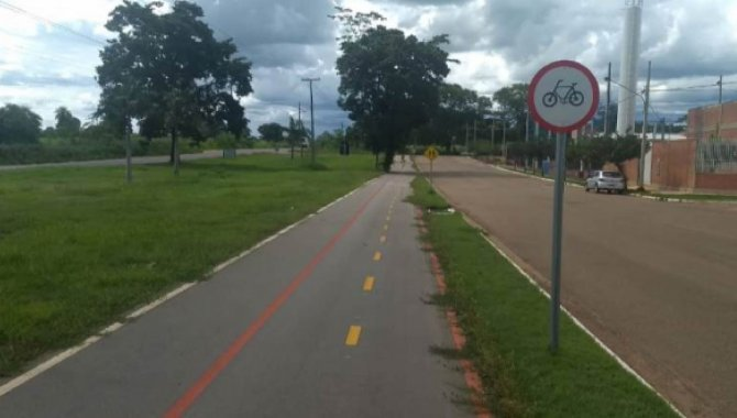 Foto - Terreno 302 m² (Lote nº 4) Res. Parque das Laranjeiras - Rondonópolis - MT - [6]