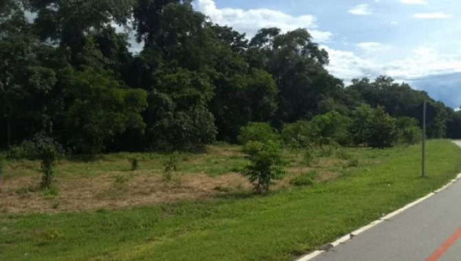 Foto - Terreno 302 m² (Lote nº 6) Res. Parque das Laranjeiras - Rondonópolis - MT - [10]