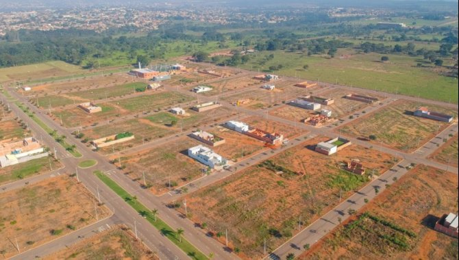 Foto - Terreno 302 m² (Lote nº 10) Res. Parque das Laranjeiras - Rondonópolis - MT - [2]