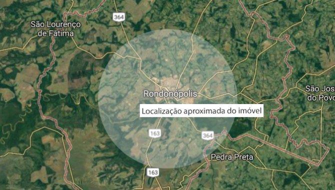 Foto - Terreno 307 m² (Lote nº 21) Res. Parque das Laranjeiras - Rondonópolis - MT - [1]