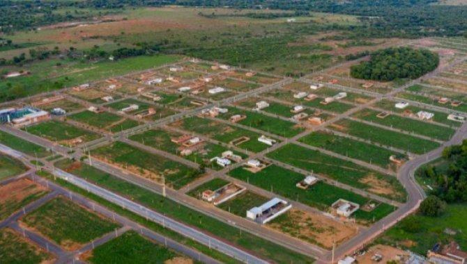 Foto - Terreno 307 m² (Lote nº 21) Res. Parque das Laranjeiras - Rondonópolis - MT - [5]