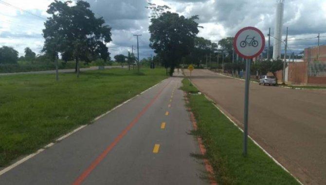 Foto - Terreno 305 m² (Lote nº 25) Res. Parque das Laranjeiras - Rondonópolis - MT - [8]