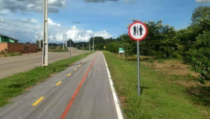 Foto - Terreno 302 m² (Lote nº 28) Res. Parque das Laranjeiras - Rondonópolis - MT - [9]