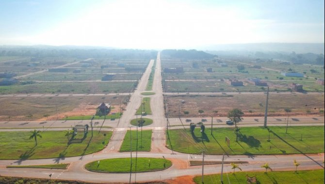 Foto - Terreno 302 m² (Lote nº 28) Res. Parque das Laranjeiras - Rondonópolis - MT - [4]