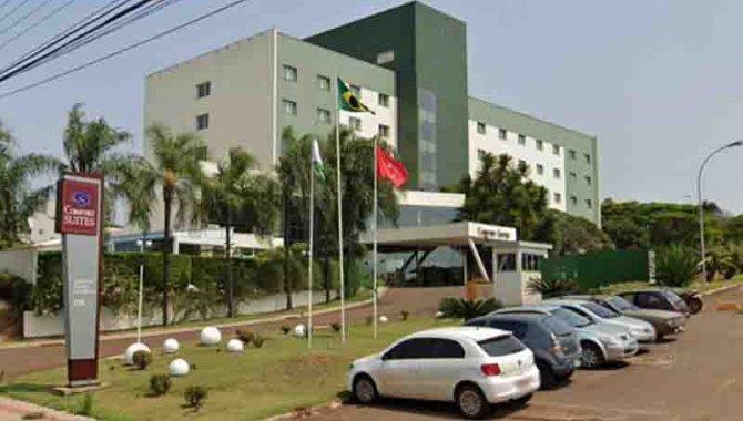 Foto - Apartamento 31 m² - Jardim Burle Marx - Londrina - PR - [1]