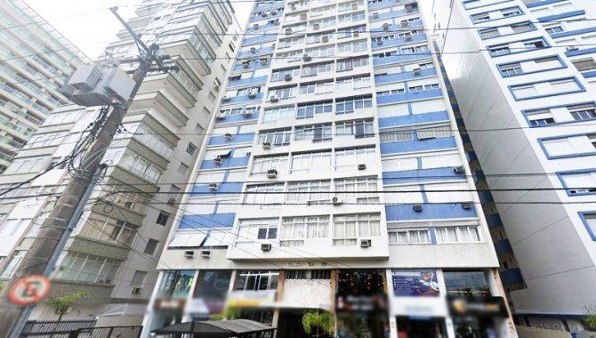 Foto - Apartamento 95 m² - Aparecida - Santos - SP - [1]
