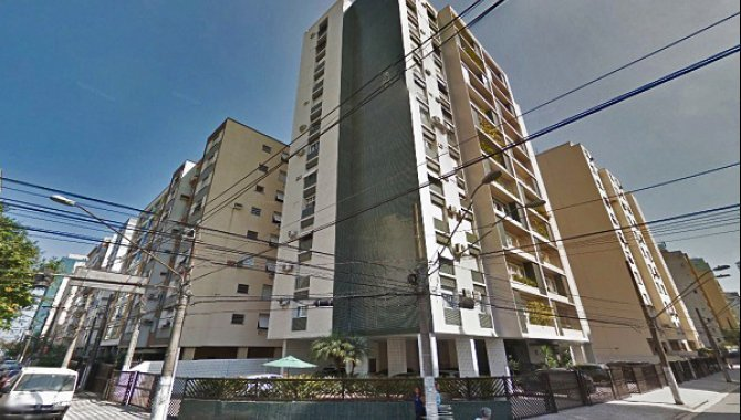 Foto - Apartamento 175 m² - Boqueirão - Santos - SP - [2]
