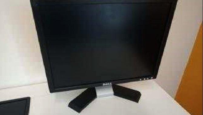 Foto - 01 Monitor Dell (Lote nº 1) - [1]