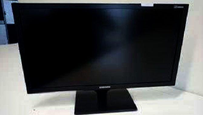 Foto - 01 Monitor Samsung (Lote nº 6) - [1]