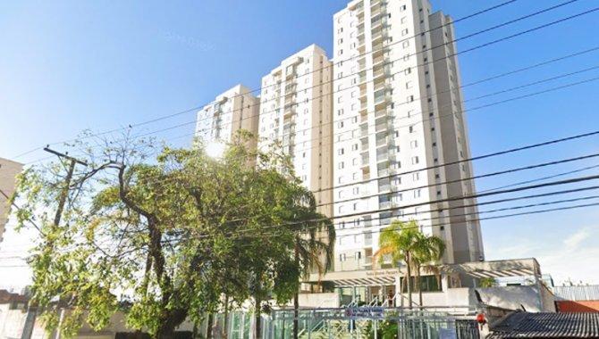 Foto - Apartamento 73 m² - Vila Alzira - Santo André - SP - [1]