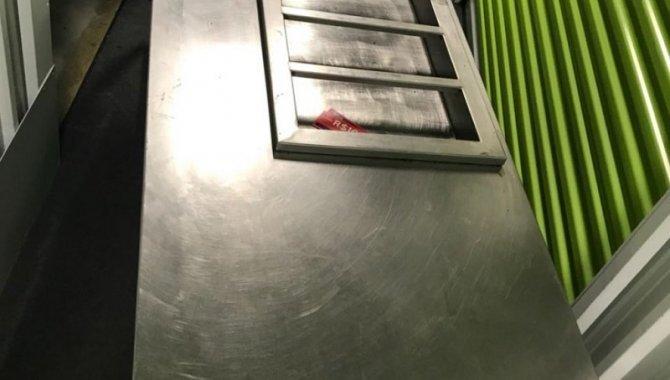 Foto - Bens Diversos - Falência Burger 3 Comércio de Lanches Ltda - [11]