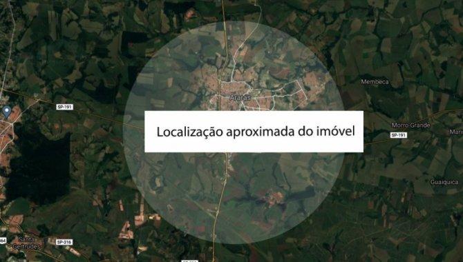 Foto - Área com aprox. 485.000 m² - Perímetro Urbano de Araras - SP - [1]