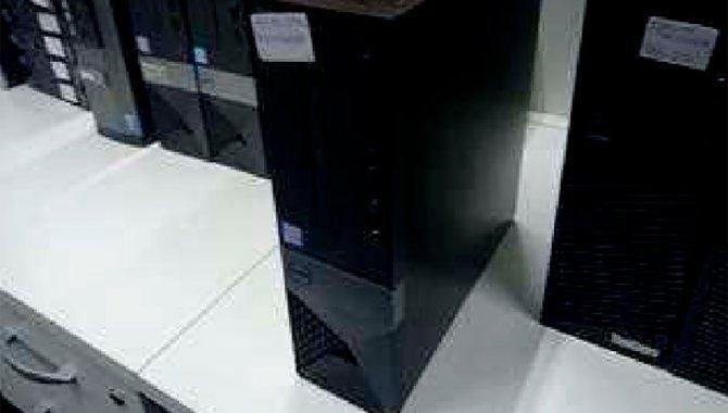 Foto - 01 CPU Dell (Lote nº 187) - [1]