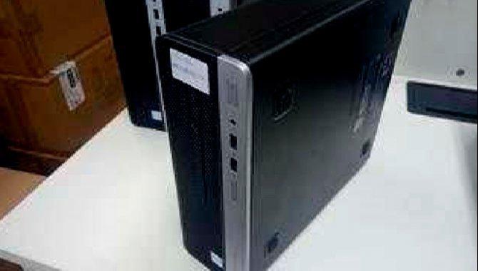 Foto - 01 CPU HP (Lote nº 200) - [1]