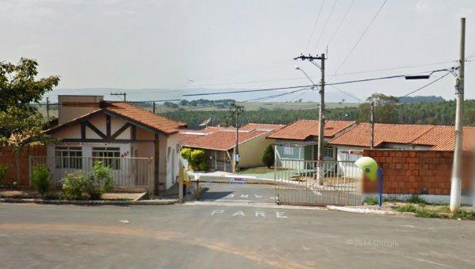 Foto - Casa 49 m² - Jardim Botânico - São Pedro - SP - [1]