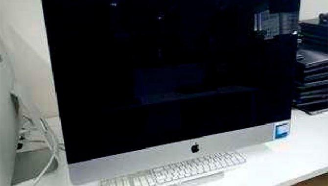 Foto - 01 Computador Apple Mac (Lote nº 245) - [1]