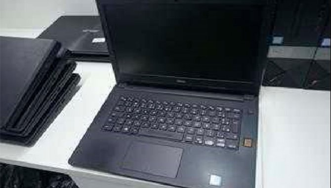 Foto - 01 Notebook Dell (Lote nº 268) - [1]