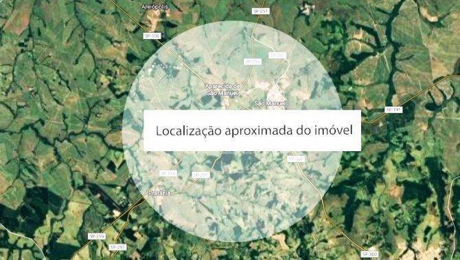 Foto - Área de Terras 16 ha - Distrito Industrial - São Manuel - SP - [1]