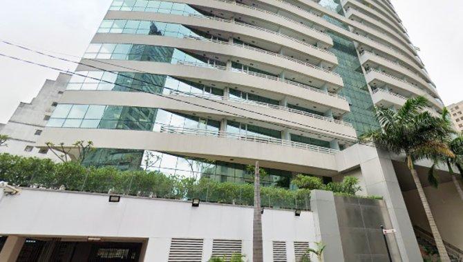 Foto - Unidade em Apart-Hotel 31 m² - Consolação - São Paulo - SP - [1]