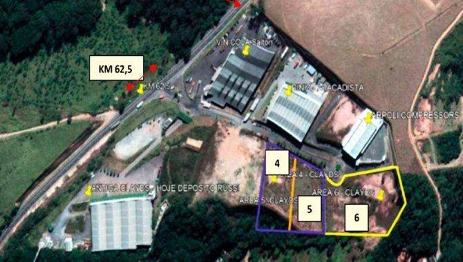 Foto - Área de Terras 5.395 m² - Soares - Jarinu - SP - [3]