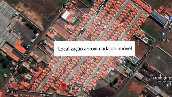 Foto - Casa 140 m² - Chácara Pantanal - Mogi Guaçu - SP - [1]