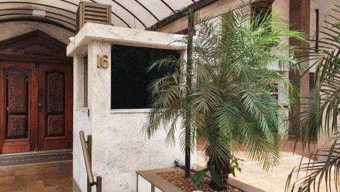 Foto - Apartamento 301 m² - Ponta da Praia - Santos - SP - [2]