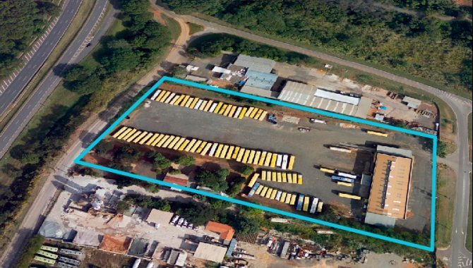 Foto - Imóvel Comercial 18.309 m² - Cascata - Paulínia - SP - [2]