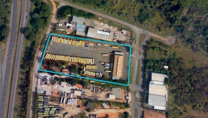 Foto - Imóvel Comercial 18.309 m² - Cascata - Paulínia - SP - [1]