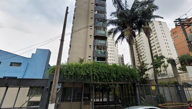Foto - Apartamento 119 m² - Campo Belo - São Paulo - SP - [1]