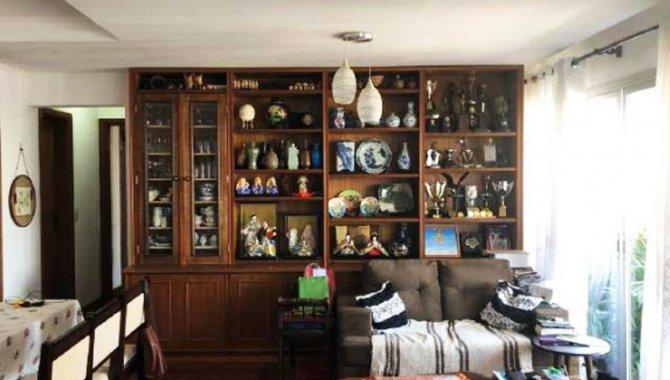 Foto - Apartamento 119 m² - Campo Belo - São Paulo - SP - [8]