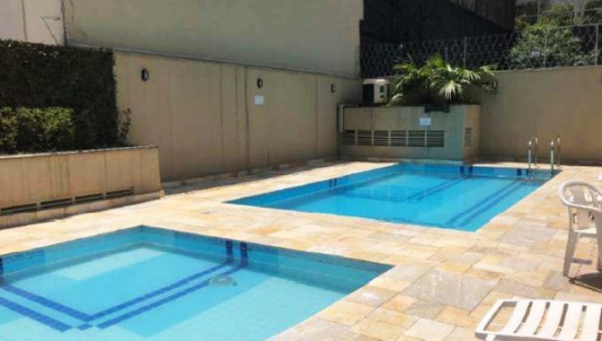 Foto - Apartamento 119 m² - Campo Belo - São Paulo - SP - [4]