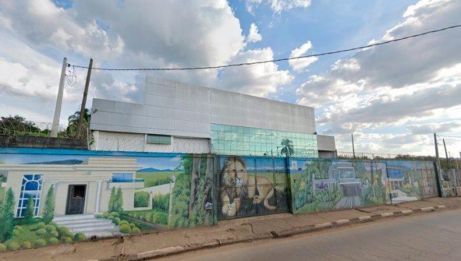 Foto - Direitos sobre Galpão Comercial 1.283 m² - Parque Santa Rosa - Suzano - SP - [1]