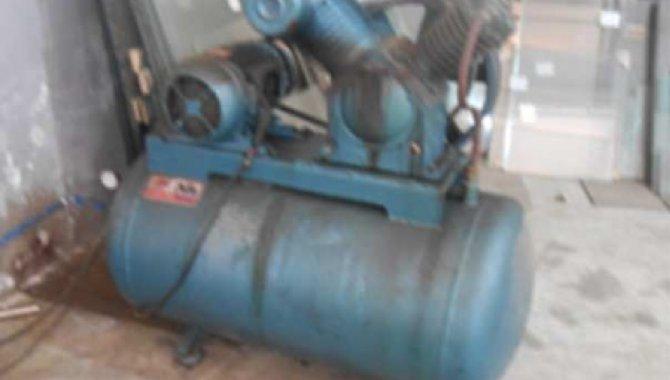 Foto - 01 Compressor Prumax com Motor WEG 7,5 CV - [1]