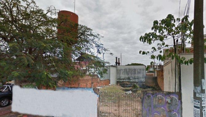 Foto - Terreno 295 m² - Jardim Panorama - Bauru - SP - [1]