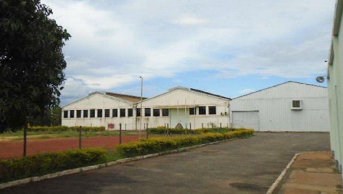 Foto - Galpão Industrial 22.866 m² - Distrito Industrial - Matozinhos - MG - [1]
