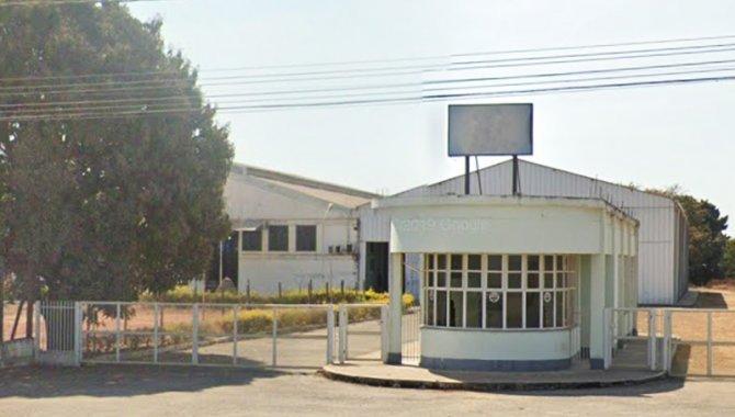 Foto - Galpão Industrial 22.866 m² - Distrito Industrial - Matozinhos - MG - [2]