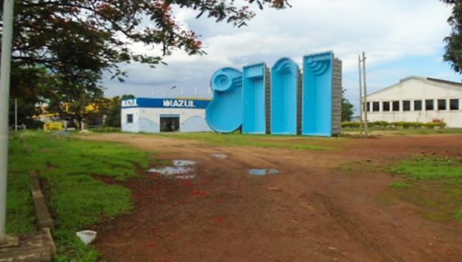 Foto - Galpão Industrial 22.866 m² - Distrito Industrial - Matozinhos - MG - [6]