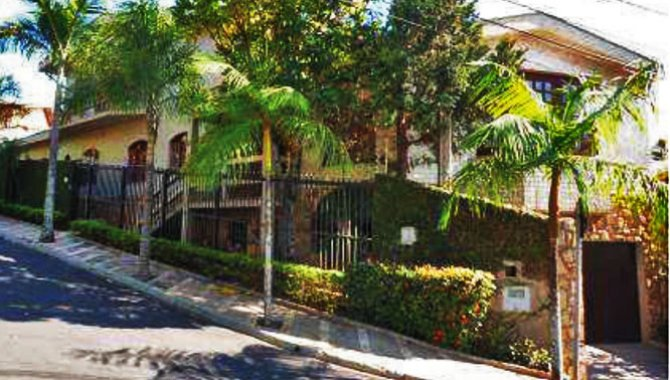 Foto - Casa 546 m² - Jardim Paranapanema - Campinas - SP - [2]