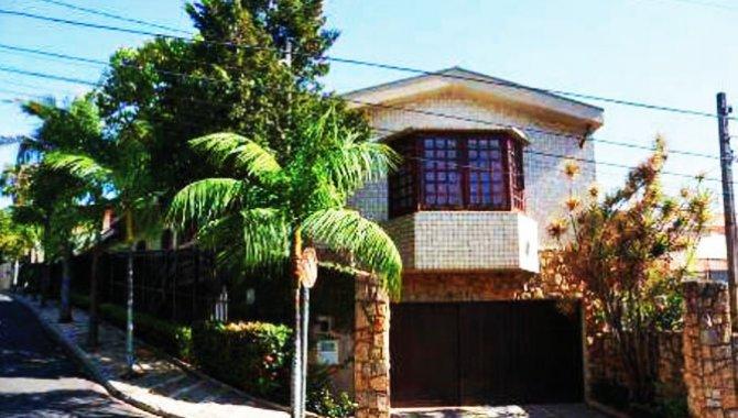 Foto - Casa 546 m² - Jardim Paranapanema - Campinas - SP - [1]