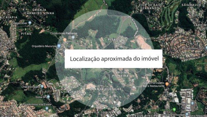 Foto - Terreno 573 m² - Pitas - Jandira - SP - [1]