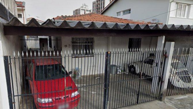 Foto - Parte Ideal sobre Casas - Jabaquara - São Paulo - SP - [1]